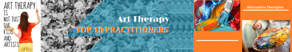 Art therapy- TOP 10 Practitioners In Canada