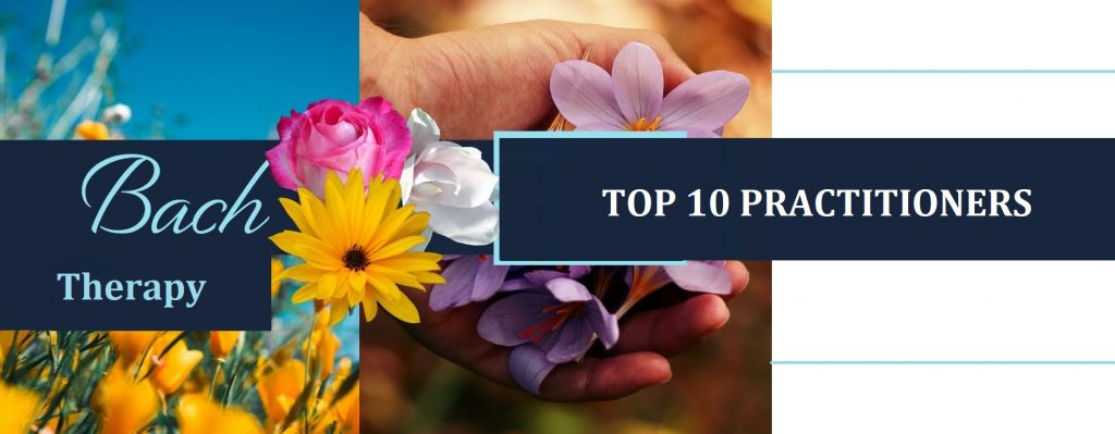 Bach flower remedies- TOP 10 Practitioners in Canada