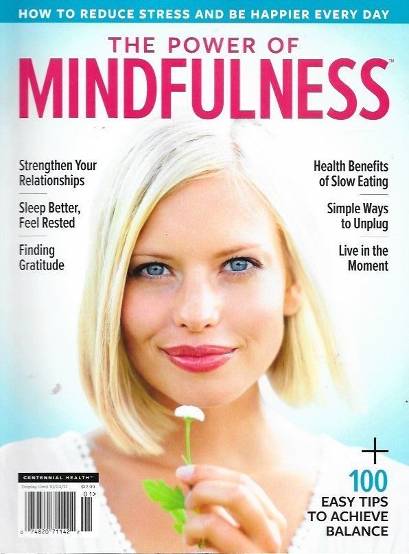 MINDFULNESS top 10 practitioners in Canada