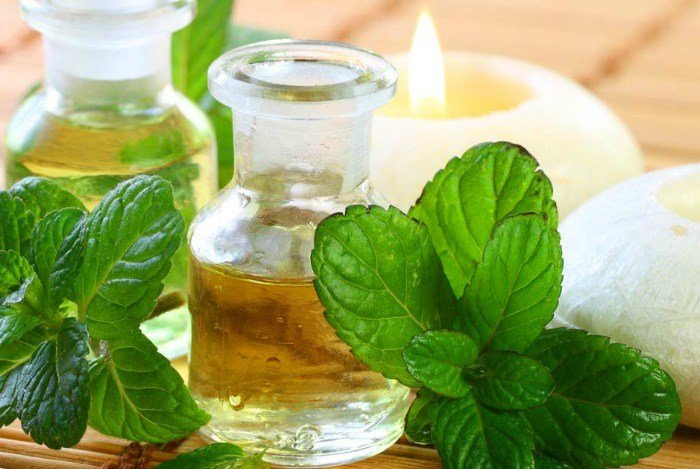 Peppermint-Oil- alternative therapies