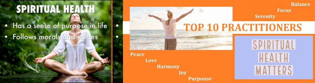 Spiritual Therapy - TOP 10 Practitioners In Canada