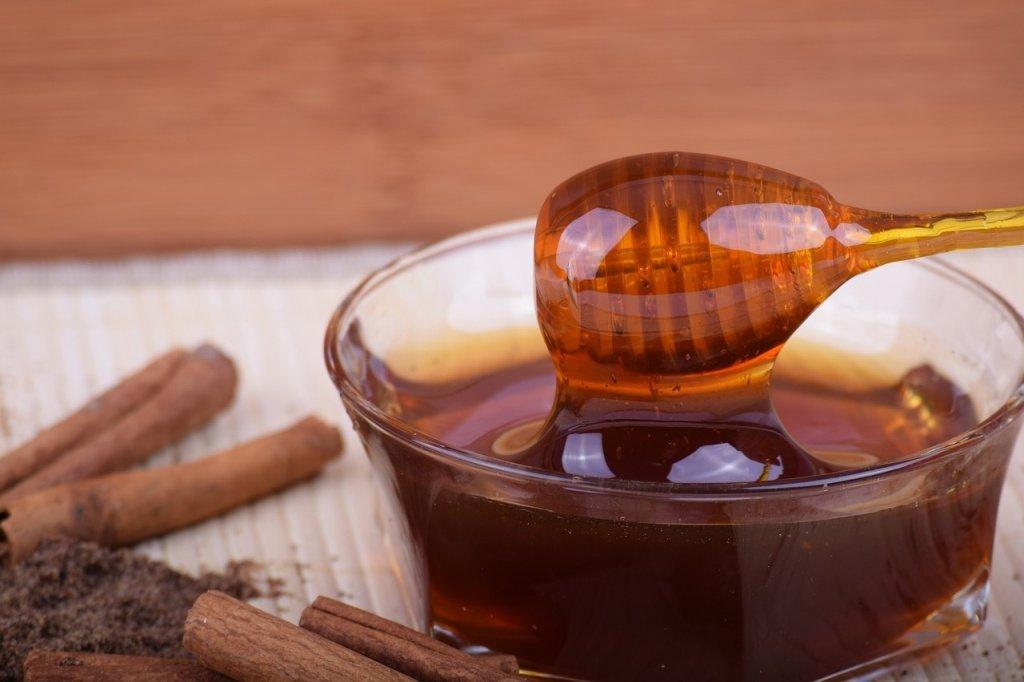 Honey-alternative therapies