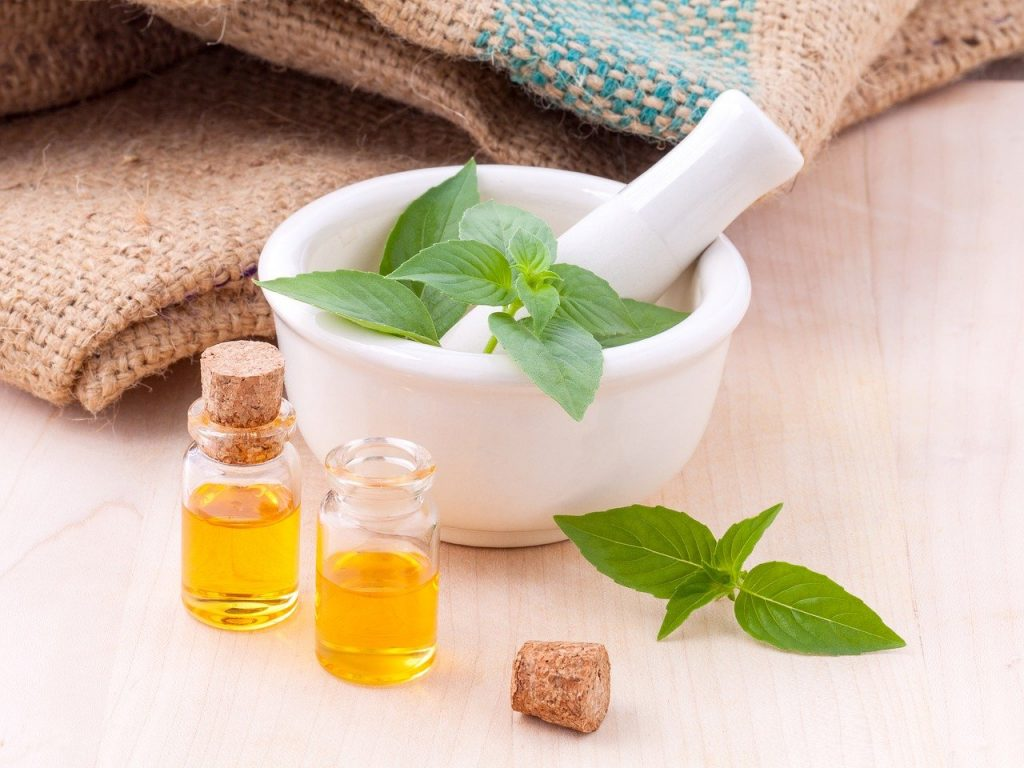 lemoalternative medicine in Vancouver, alternative therapies in Vancouvern, basil, hairy