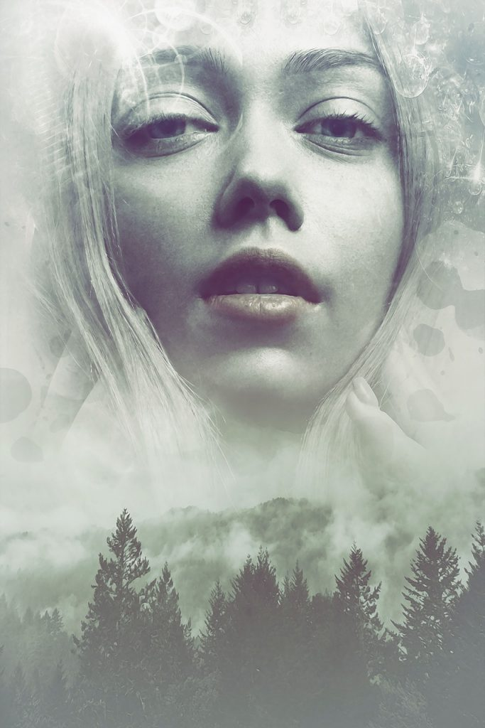 portrait, fantasy, fantasy portrait
